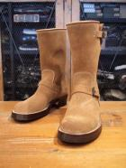 Engineer Boots -4th- #705