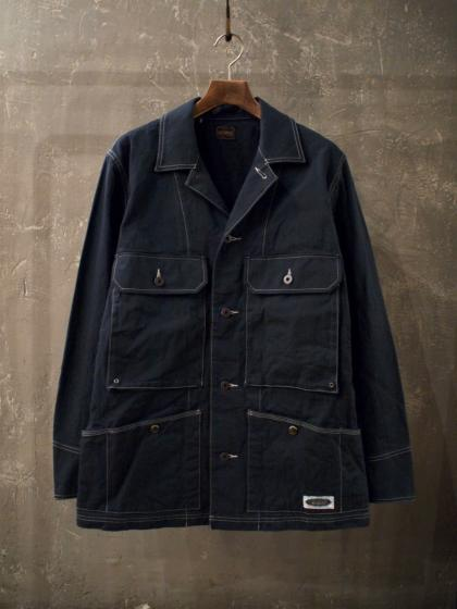 1943 Custom Coverall -HBT-
