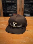 STD Cotton Cap-I.L.C.A-