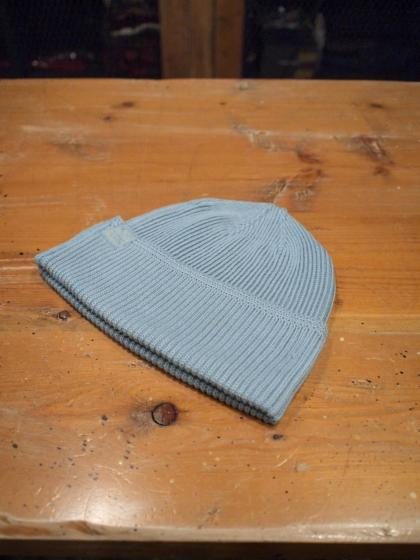 WATCH KNIT CAP<COTTON>