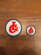 Embroidery Patch -LC-