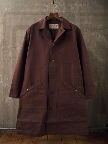 HBT GARAGE COAT