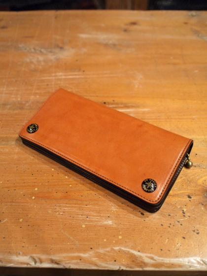 LONG TRACKER WALLET
