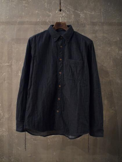 Herringbone Work Shirts