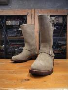 Illegal Engineer Boots-THE FOOL-