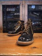 ROOTS / STREET TIP BOOTS