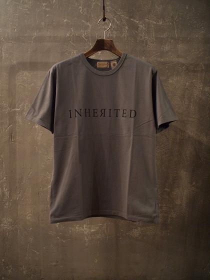 Graphic TEE ~INHERITAGE~