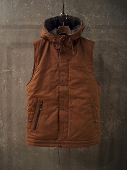 Sulfide Ox Outer Vest