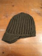 Low Gage Knit Cap