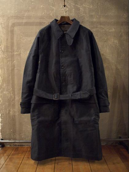 SINGLE DISPATCH COAT