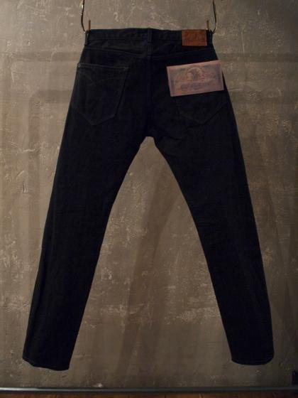 Narrow Straight Jeans