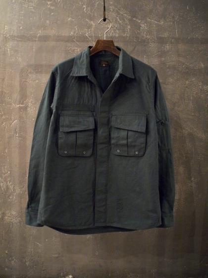MILITALY WORK SHIRTS