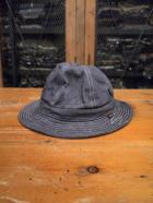 Fatigue Hat/Denim