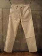 EASY PANTS-GABADINE-